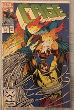 Marvel Comics Cage #13 1993 (High Grade 8.5)