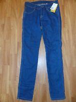 Neue H&M &Demim Damen Skinny Röhrenjeans Gr 28/30 Blau Jeans NEU/OVP