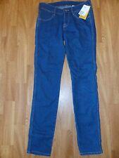 Neue H&M &Demim Skinny Röhrenjeans Gr 28/30 Blau Jeans NEU/OVP