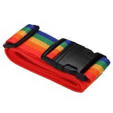 Luggage belt strap Belt Cord Rope for Suitcase Travel Bag 2M LW