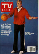 TV Guide May 26 1979 White Shadow Ken Howard Mariette Hartley FREE SHIPPING