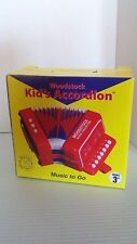 Woodstock Music Collection, Kid's Accordion