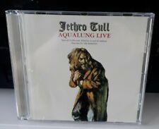 New listing Jethro Tull - Aqualung Live(2010 CD ALBUM) Special Collectors Edition FASTPOST