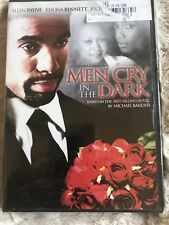 Men Cry in the Dark DVD New