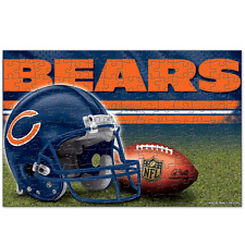 CHICAGO BEARS ~ Official NFL 150 Piece Puzzle ~ 11x17 Inches ~ New!
