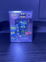 Batman Funko Pop Target Exclusive Version 2 Art Series