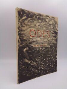 Philippe Soupault : ODES    6 photographies contrecollées par Pierre Boucher ...