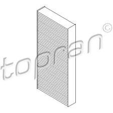 TOPRAN Original Filter, Innenraumluft - 700 265 - Renault Twingo
