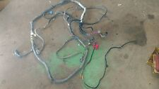 2003 Gmc Sierra 1500 4x4 auto ext cab shortbed frame chassis wiring harness