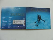 Compil Silence TARREGA MYERS ALBENIZ ...   CD ALBUM