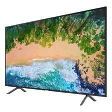"TV LED 65"" SAMSUNG 4K UltraHD Smart Wifi A+ UE65NU7172 EUROPA Nera BLACK"