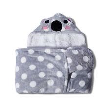 Couverture pour bébé Couverture en peau d'agneau Couverture pour bébé Couverture