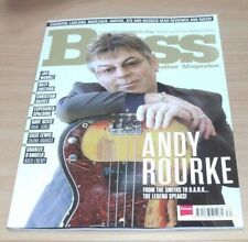 March Guitar Music, Dance & Theatre Magazines in English