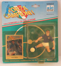 Franco Baresi Italy National Team Forza Campioni! Action Figure Soccer