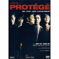Protege, DVD