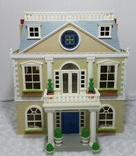 Calico Critters Cloverleaf Manor Mansion Grand Hotel Sylvania House