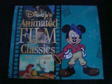 Disney's Animated Film Classics 1997 Calendar