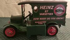 Danbury Mint 1:24 1920s Ford Heinz Delivery Truck