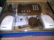 SWANN Home Wireless Alarm Security System SW347-WA2  PIR Motion not Complete A5