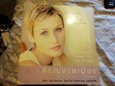 Rejuvenique By Carmen Facial Toning System