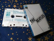 The Beatles Collection vol.1 cassette tape from Spain