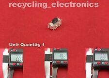 4 x Tactile On Off micro interrupteur pour Tablette & TéléPhone poussoir