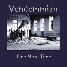 VENDEMMIAN One More Time CD 2009