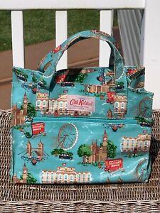 Cath Kidston London City Handbag