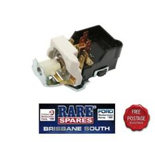 HOLDEN HEADLIGHT SWITCH SUITS HQ HJ HX HZ AND WB COMMERCIALS RARE SPARES GTS SS