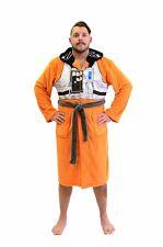 Star Wars X-Wing Fighter Pilot Hooded Fleece Bathrobe