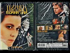 Lizard in a Woman's Skin (Brand New DVD, Remastered; Dubbed) Rare, Out Of Print