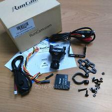 RunCam FPV Camera - Swift L28 IR Blocked NTSC - Black - US Dealer