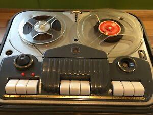 Philips High Fidellty Recorder