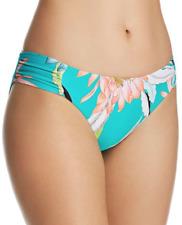 Trina Turk Women/'s Bal Harbour Floral Hipster Bottoms Swimwear Size6 11004