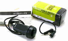 Contax Cable Switch S 30cm boxed MINT-