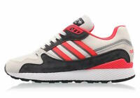 Adidas Ultra Tech Shock Red Black NEW Running Shoes Boost BD7935 Reflective Mens