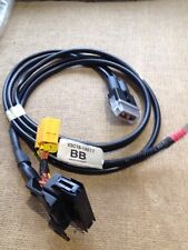 Genuine Ford Transit Caja de Fusible Cable de alimentación -2002 en adelante