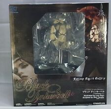 Fantasy Figure Gallery Black Tinkerbell PVC version Luis Royo Yamato