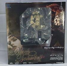 Fantasy Figure Gallery Black Tinkerbell PVC version Luis Royo Yamato