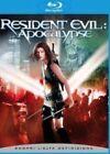 Resident Evil Apocalypse - Blu-ray Disc