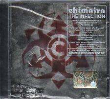 CHIMAIRA - THE INFECTION - CD (NUOVO SIGILLATO)