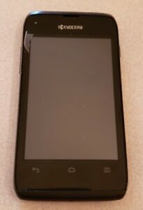 Kyocera Event Black 4GB (Sprint Prepaid) Smartphone