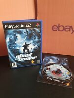 Ghost Hunter - Sony PS2 - Tested And Complete