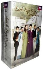 Lark Rise to Candleford: The Complete Collection (DVD, 2011 14-Disc Set) BBC NEW