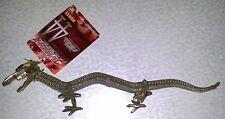 "BANDAI 2013 THE MOVIE ULTRA MONSTER SERIES #44 NURSE VINYL 11.5"" FIGURE W/TAG"