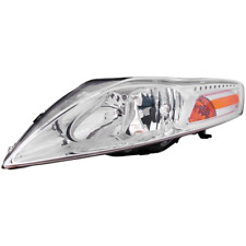 Main Headlight Left - Hella 1EF 010 541-011