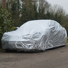 Audi A4  B8 Saloon  Breathable Car Cover 2008 to 2015