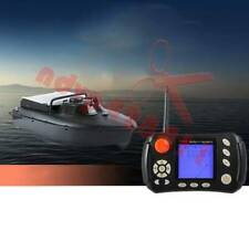 Wireless Remote Control JABO-2BG GPS Bait Boat Fishing Tackle Fish Finder