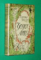 Welty, Eudora. THE GOLDEN APPLES. Rare Review Copy Signed, In Dust Jacket