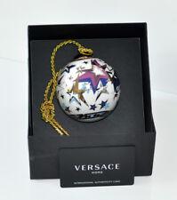 Rosenthal Versace  INFINITE DREAMS   Porzellankugel     NEU + OVP